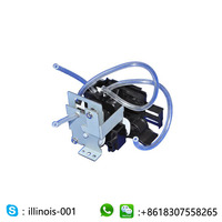For Mimaki ink pump solvent DX5 mimaki JV3 TX2 JV4 jv33 jv5 cjv30 Printer dx4 dx5 head