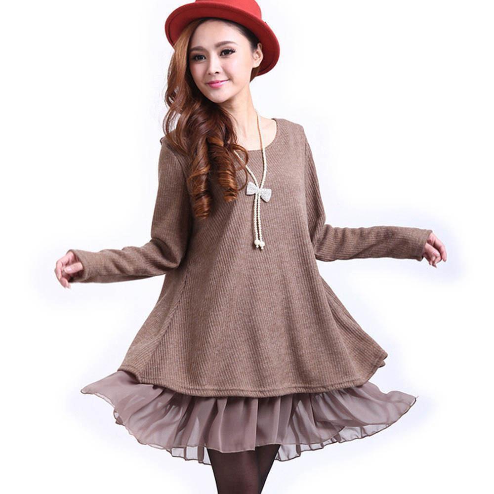 Popular Ladies Dress Blouses-Buy Cheap Ladies Dress Blouses lots ...