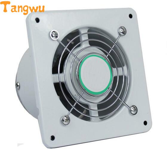 Free Shipping Industrial Window Wall Exhaust Fan Small