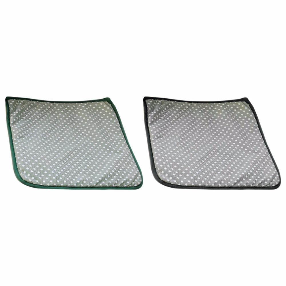 outad multicolor punto jardn cojn llanura tela simple estilo europeo silla de comedor cojn silla estudiantes