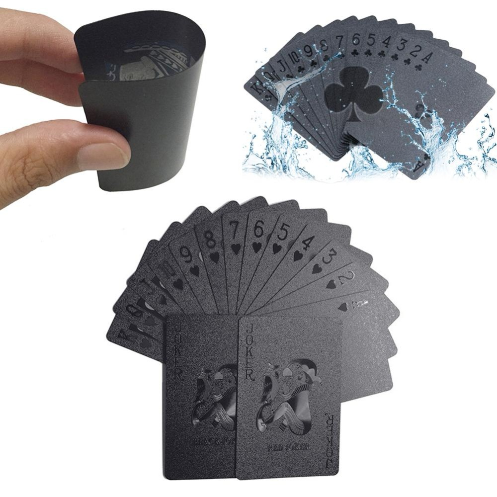 black-waterproof-deck-playing-cards-board-games-speelkaarten-plastic-cards-collection-black-diamond-font-b-poker-b-font-cards-creative-gift