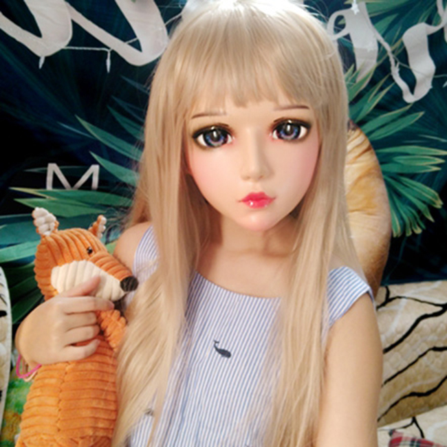 Novelty & Special Use Gurglelove Female Sweet Girl Resin Half Head Kigurumi Bjd Mask Cosplay Lolita Mask Crossdress Doll Without Eyes Big Clearance Sale km1125