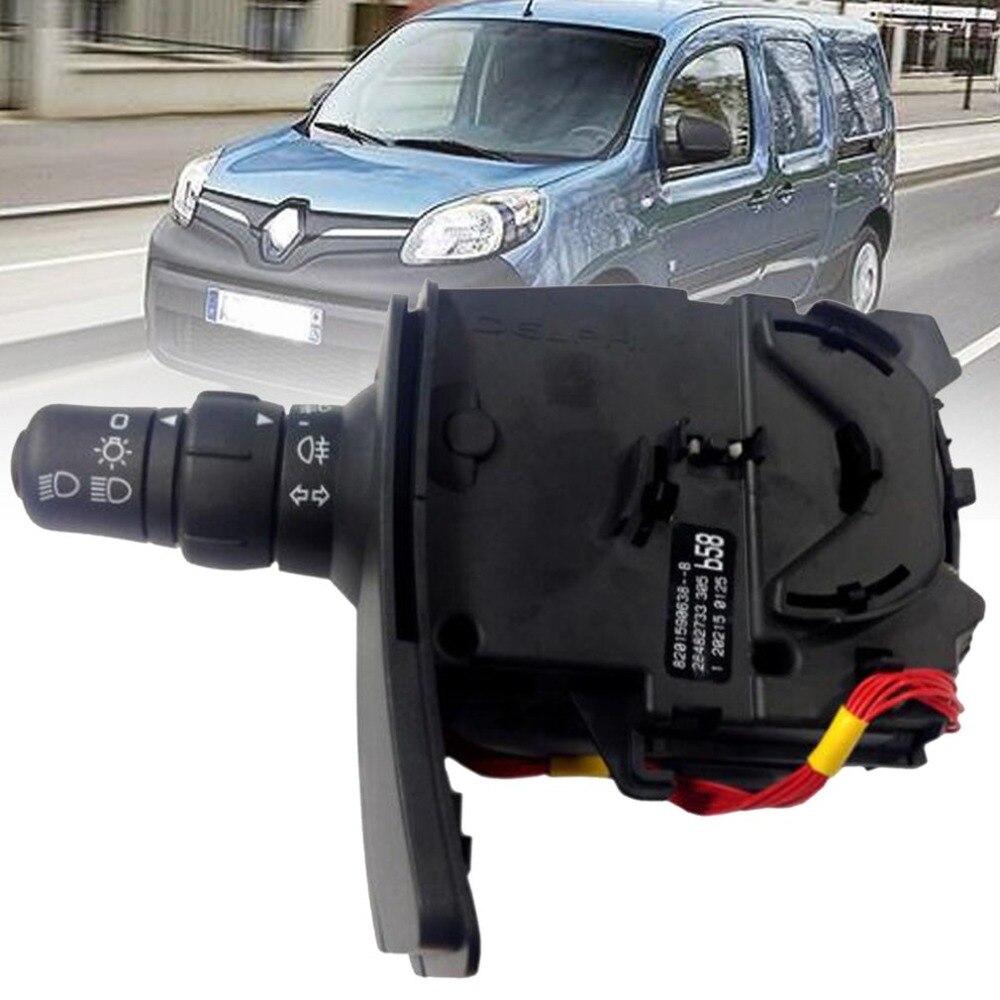 Original Renault Clio Modus Kangoo Indicador Tallo Interruptor MK3 8201590638 nuevo!