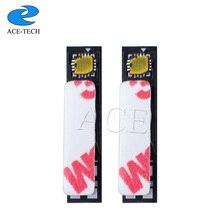 Yüksek kapasiteli 330 3578 toner çip forDELL1230/1235C yazıcı kartuşu lazer dolum 1.5 k