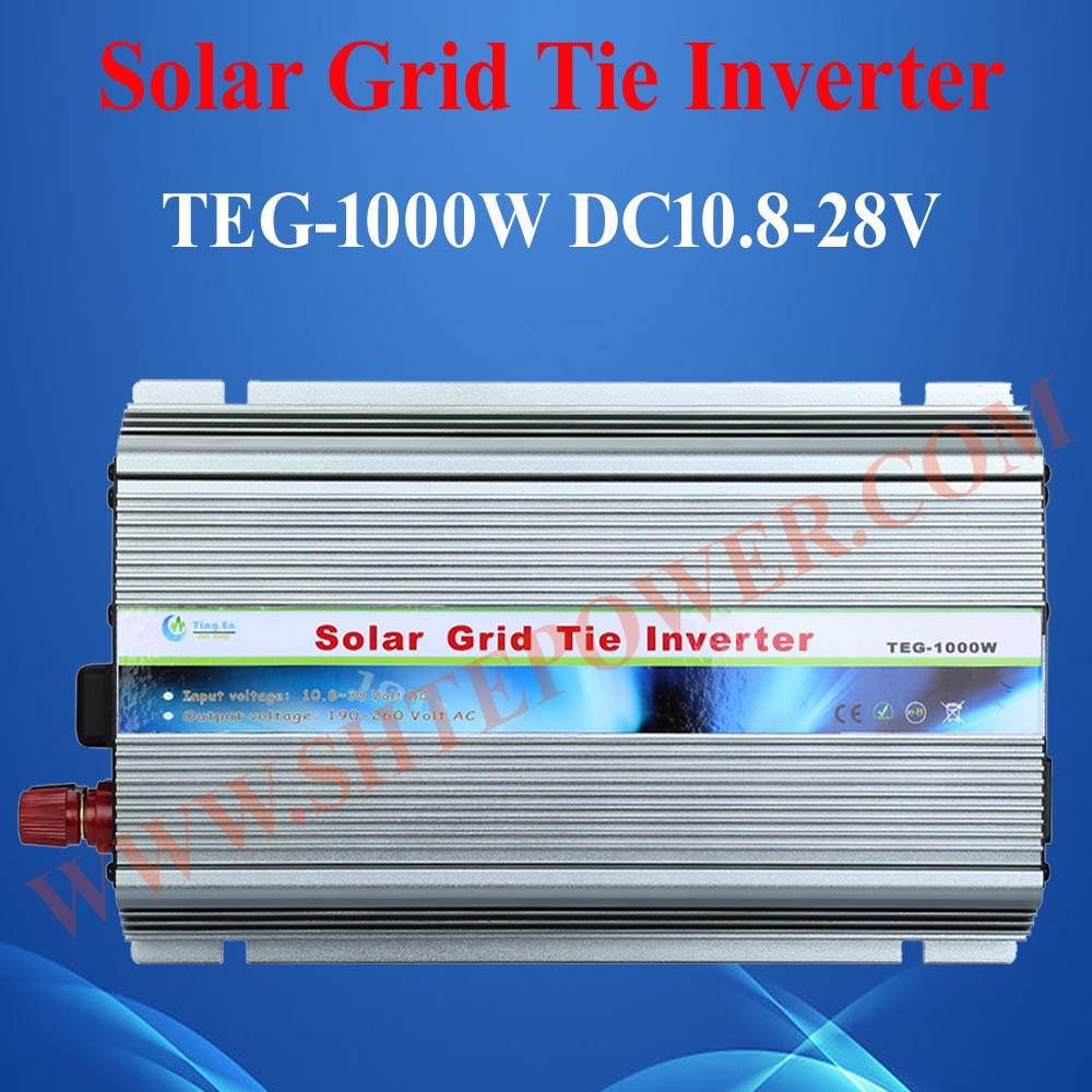 TEG-1000W..