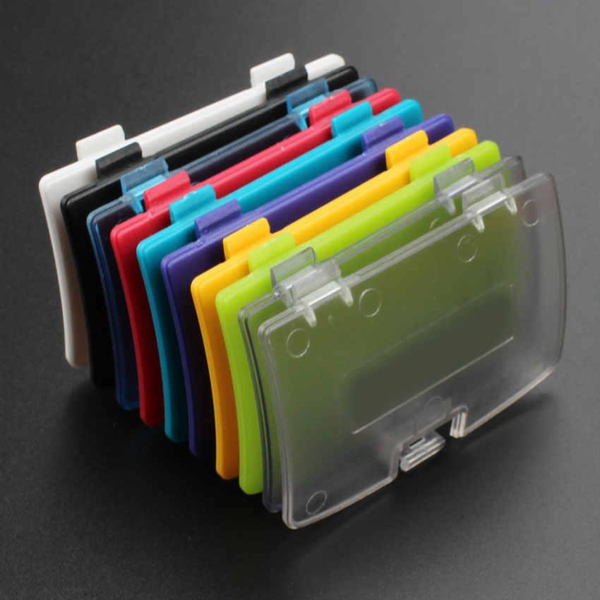 1 Pcs Penutup Pintu Tutup Suku Cadang untuk GBC Perumahan Kembali Case untuk Nintendo GameBoy Color Konsol