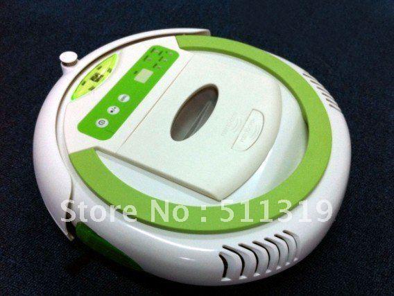 Remote control  vacuum Cleaner  QQ-2LV