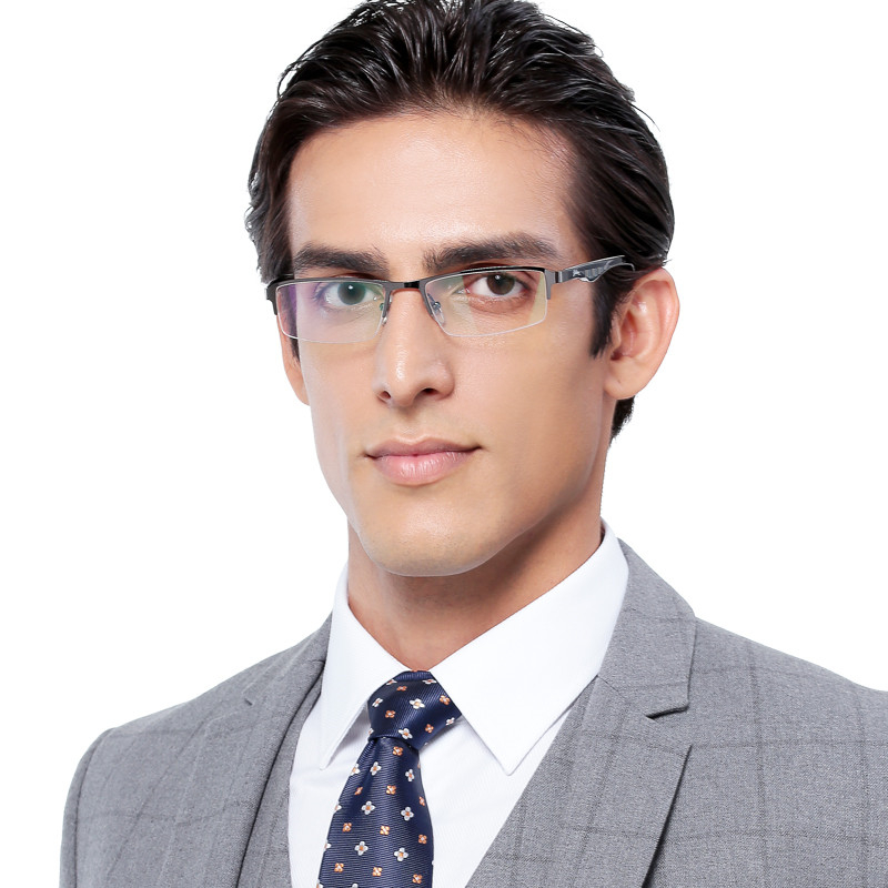 clear frame sungles translucent men style trend 13