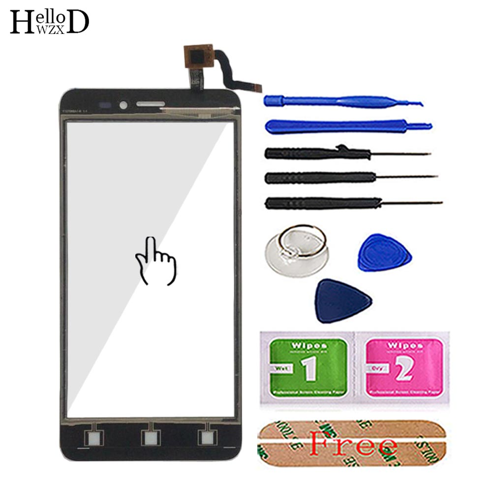 Image 3 - 5'' Phone Touch Screen TouchScreen For Prestigio Wize G3 PSP3510 DUO PSP 3510 Touch Screen Digitizer Panel Sensor Tools Adhesive-in Mobile Phone Touch Panel from Cellphones & Telecommunications