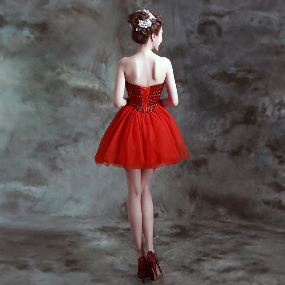 44588a5755d zkc uncle 18 25 years old red strapless off shoulder crystal lace ball gown  lace up Cocktail Dresses.028