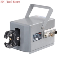 FASEN FEK 50L PNEUMATIC TYPE TERMINAL CRIMPING MACHINE crimping dies are interchangeable for crimping different terminals