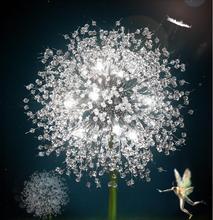 Modern Chandeliers Light 12 Lights G9 Source Luxury Crystal Lighting Fixtures