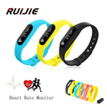 Heart Rate Monitor Smart Wristband C6 Pulsometer Passometer Fitness Tracker Bluetooth 4.0 Bracelet For Android 4.4 iOS 7.0