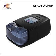 BMC GI Auto CPAP-maskin för sömn Snorkning APAP-maskin Auto CPAP-maskin med CE för sömnapnéterapi