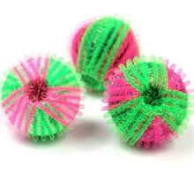 Floating Pet Fur Catcher Reusable Washing Ball 8 Pcs Magic Laundry Ball Hair Removal Clothe Hair Ball Washing Machine Cleaning цена и фото