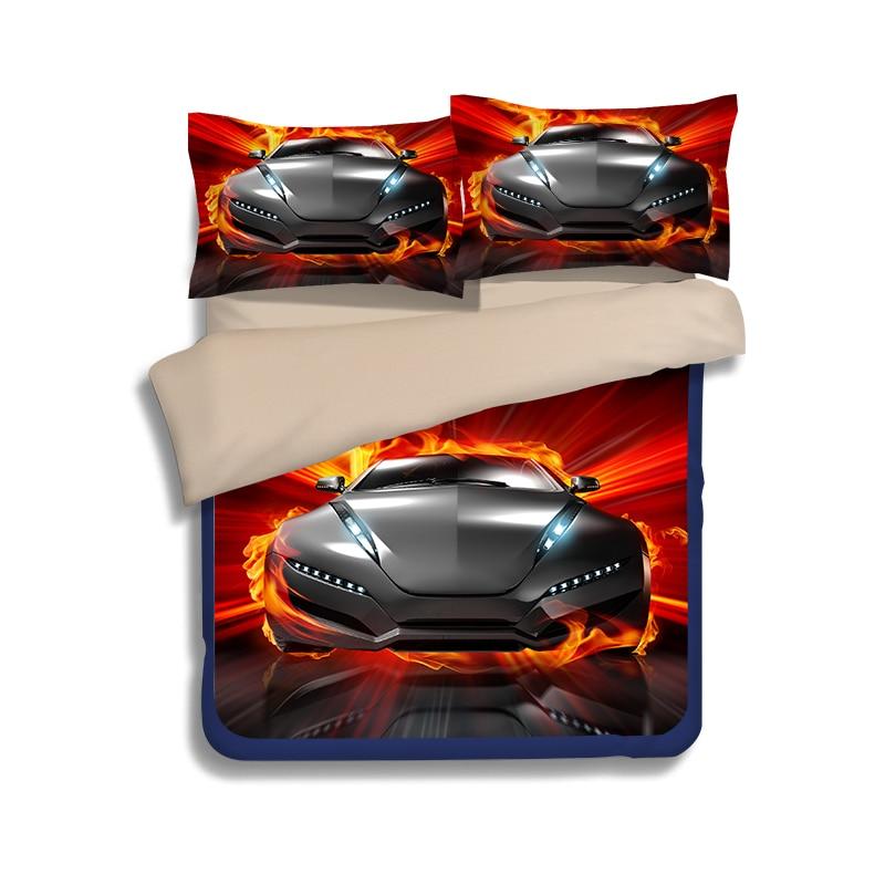 Amazoncom: Race Car Bed Frame