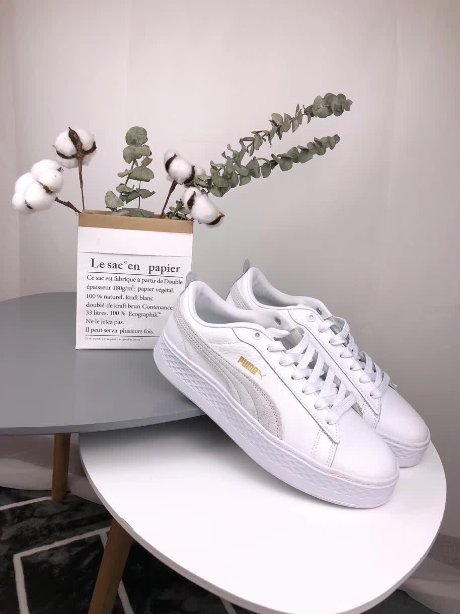 2018 hot New arrive Puma by Rihanna Suede Creepers men shoes Breathable Badminton Shoes Sneakers size 36-44