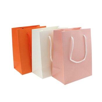 2016 Verkoop Vaccum Gecomprimeerd Tas Vouwen De High-end Sieraden Verpakking Tassen Groothandel Custom Logo Gift Handtas Fabriek directe
