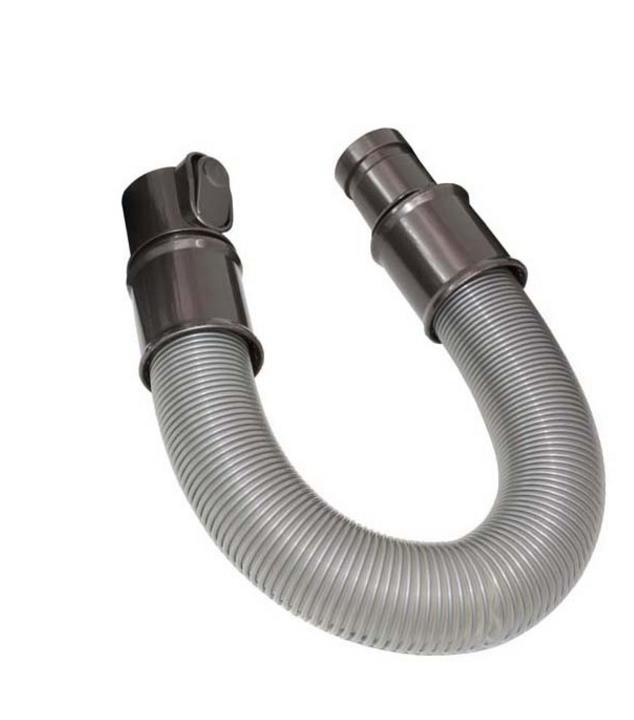 PU 44cm~160cm Extension Hose Bellows for Dyson DC31 DC34 DC35 DC44 DC45 DC58 DC59 DC61 DC62 V6 Parts accessory Replacement new 200mm width bed nozzle brush head for dyson dc35 dc45 dc58 dc59 dc62 v6 dc08 dc48 free post handhold vacuum cleaner parts