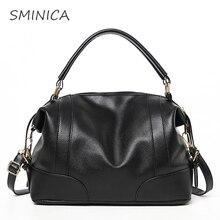 Повседневное моды женщин сумки Винтаж мягкая искусственная кожа дамы сумка большая сумка ретро мешок руки женские