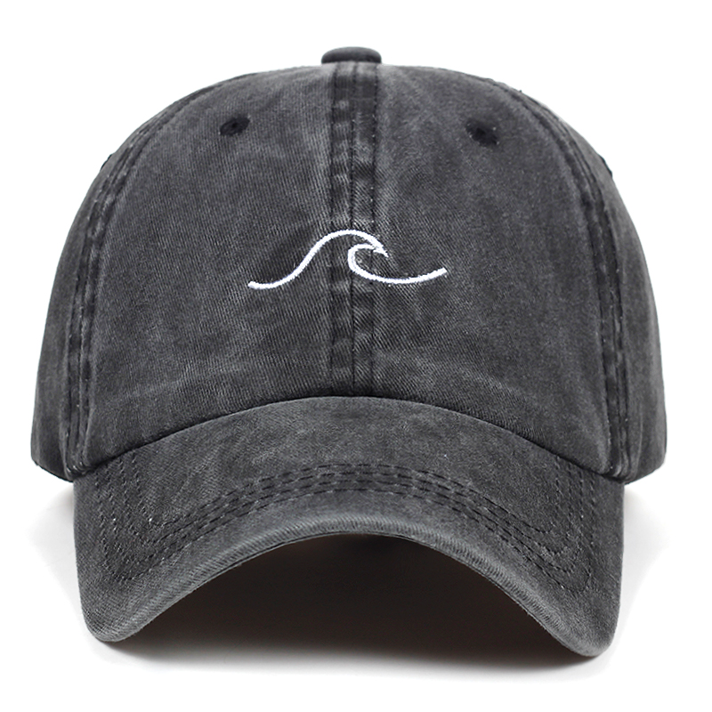Snapback Hats for Men /& Women Cattle Lifeline A Embroidery Cotton Snapback Black