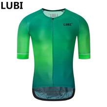 LUBI мужская летняя одежда для велоспорта, профессиональная команда, одежда для горного велосипеда, одежда для гонок, MTB велосипеда, рубашка, одежда для велоспорта, униформа
