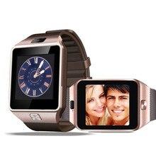 Smart Uhr reloj Android Bluetooth Kamera Unterstützung Karte Bluetooth Schrittzähler für Android Phone Smartwatch Smart Erinnerung