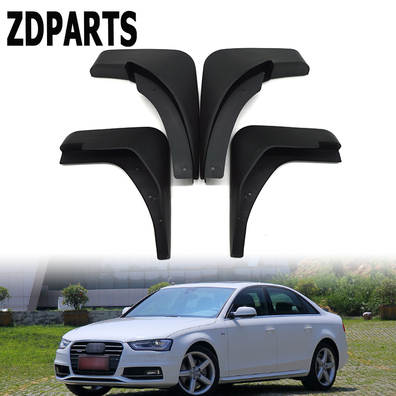 2010 Audi A4 Performance Upgrades: Aliexpress.com : Buy ZDPARTS Car Front Rear Mudguards For