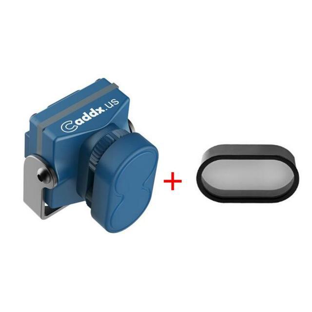 Caddx Tarsier 4K + ND8 Filter
