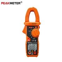 피크 미터 PM2018A/B PM2018S 디지털 클램프 미터 600A 핸드 헬드 LCD 멀티 미터 AC/DC 전압 진단 도구 AC 전류 테스터