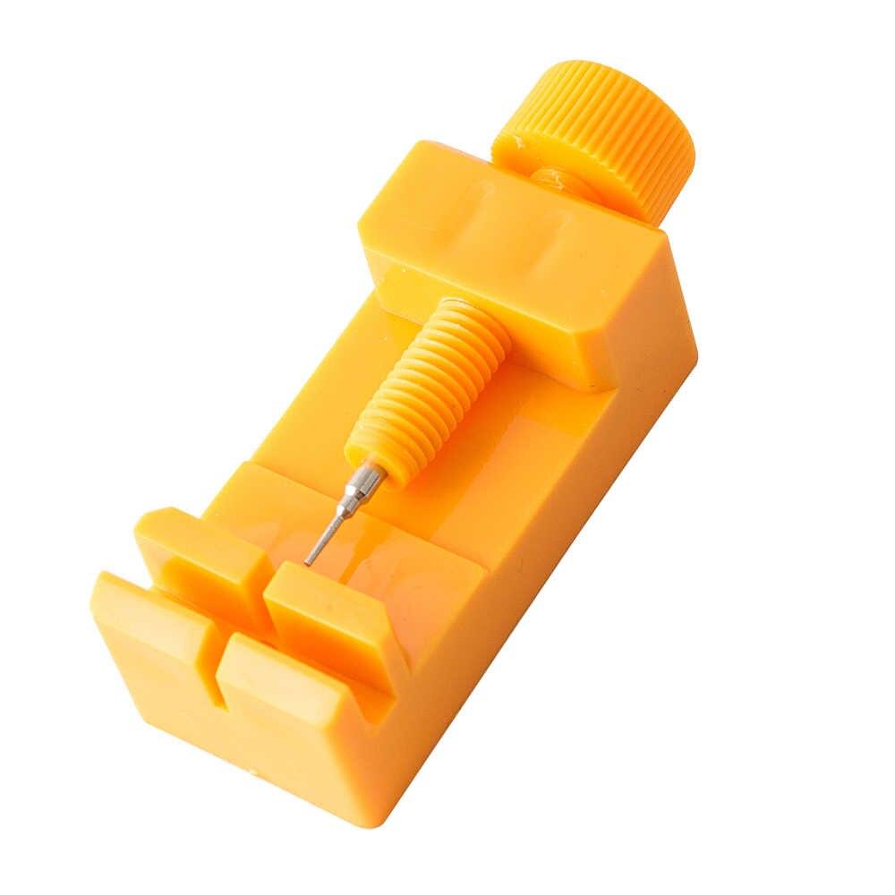 1 חתיכה מתכת מתכוונן שעון Band רצועת צמיד קישור פין Remover DIY תיקון כלי ערכת שעון חלקי