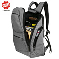 """2017 tigernu grande espaço notebook 14 """"laptop mochila saco bolsa para laptop de viagem escola mochilas para meninas adolescentes do sexo feminino preto"""