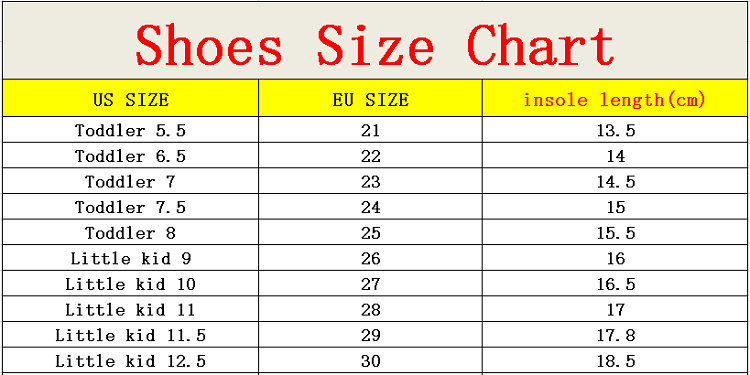 fd3ed8eb166c ... kids LED Sneakers 17 New Toddler Arrival children canvas shoe Printed baby  girls sneakers for Boys ...