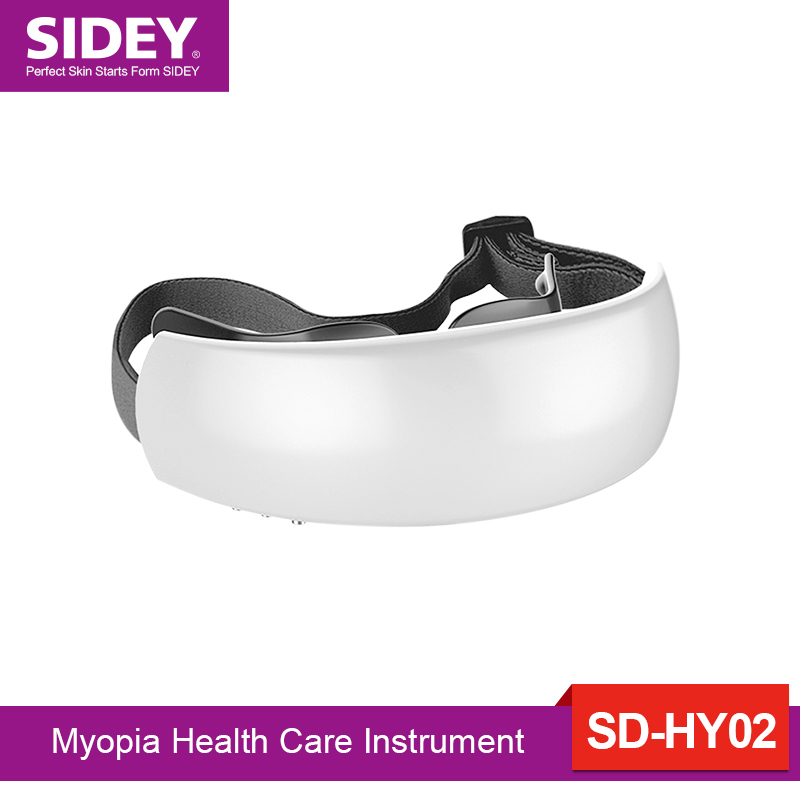 SIDEY Eye Massager Instrument/Vision Recovery Training Device/Preventing Myopia Massager passages through recovery an action plan for preventing relapse