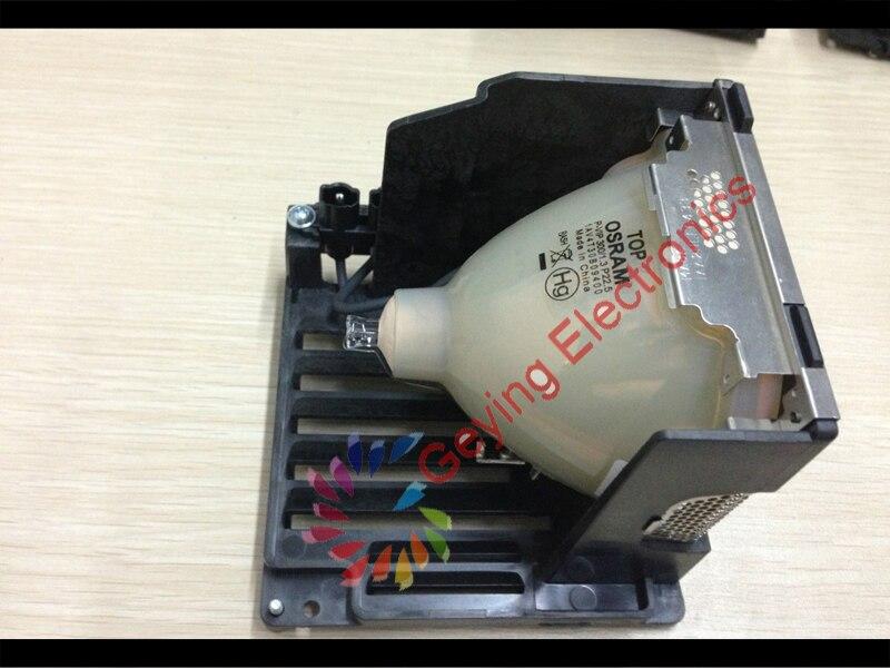 POA-LMP101 610-328-7362 Original Projector Lamp P-VIP 300/1.3 P22.5 for LX55 LC-X71 LC-X71 PLC-XP57 PLC-XP57L литой диск replica fr lx 7362 7 5x18 5x114 3 d60 1 et35 hb
