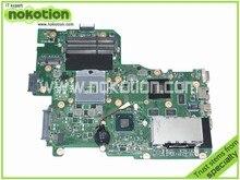 laptop motherboard for acer TMP453M NBV7U11001 BA50 MAINBOARD REV 2.2 HM77 NVIDIA GT630M DDR3 NB.V7U11.001