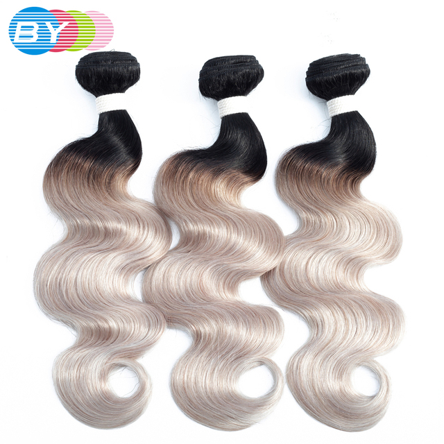 Aliexpress Buy By Hair Brazilian Bodywave Bundles Human Hair