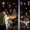 Christmas Glass Door Windows Stickers 78*110cm  3