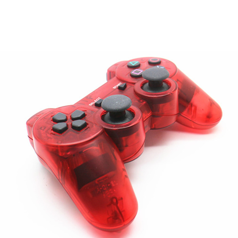 Image 2 - HOMEREALLY gamepads bluetooth wireless play station3 controller bluetooth gamepad for ps3 joypad wireless for playstation3-in Gamepads from Consumer Electronics