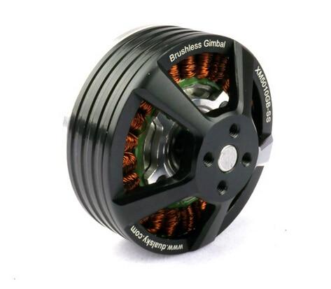 все цены на DUALSKY Gimbal Brushless Motor 5010GB-SS (for MSLR) for Camera Gimbal for FPV Multicopter