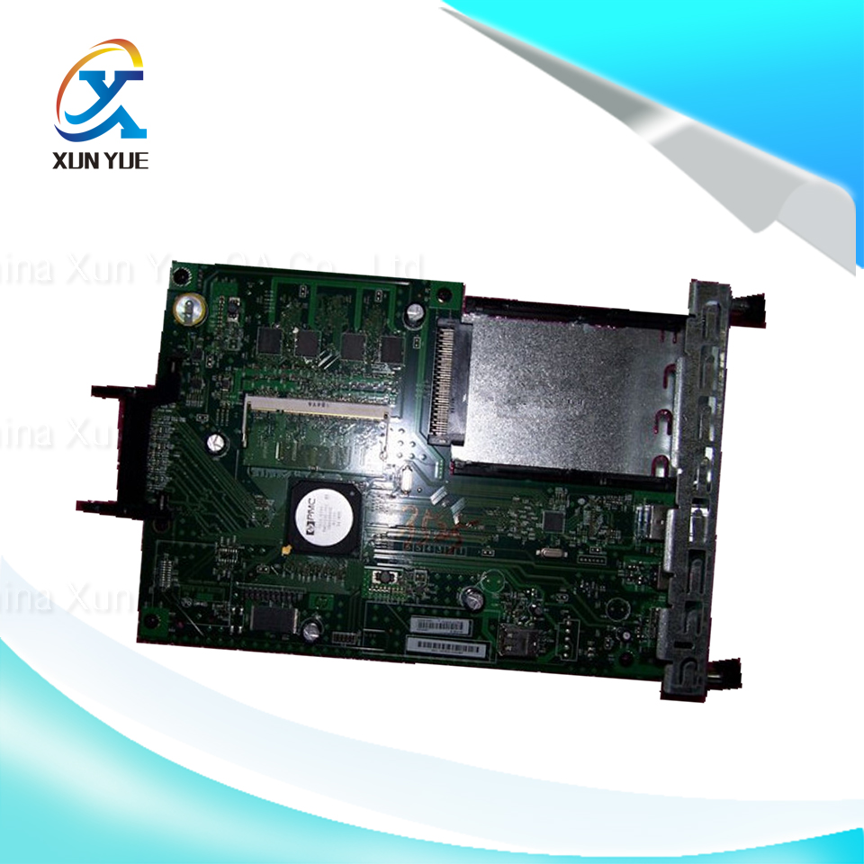 GZLSPART For HP 3525 Original Used Formatter Board Parts On Sale