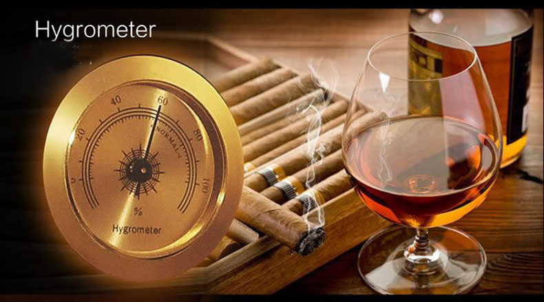 Cigar Cabinet (11)