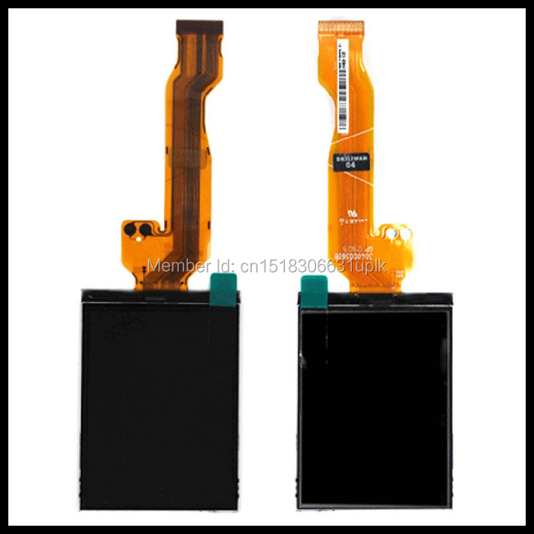 EW LCD Display Screen For Panasonic LUMIX DMC-FS4 DMC-FS6 DMC-LS85 DMC-FS42 DMC-FS62 DMC-F2 FS4 FS6 LS85 FS42 FS62 F2 Camera