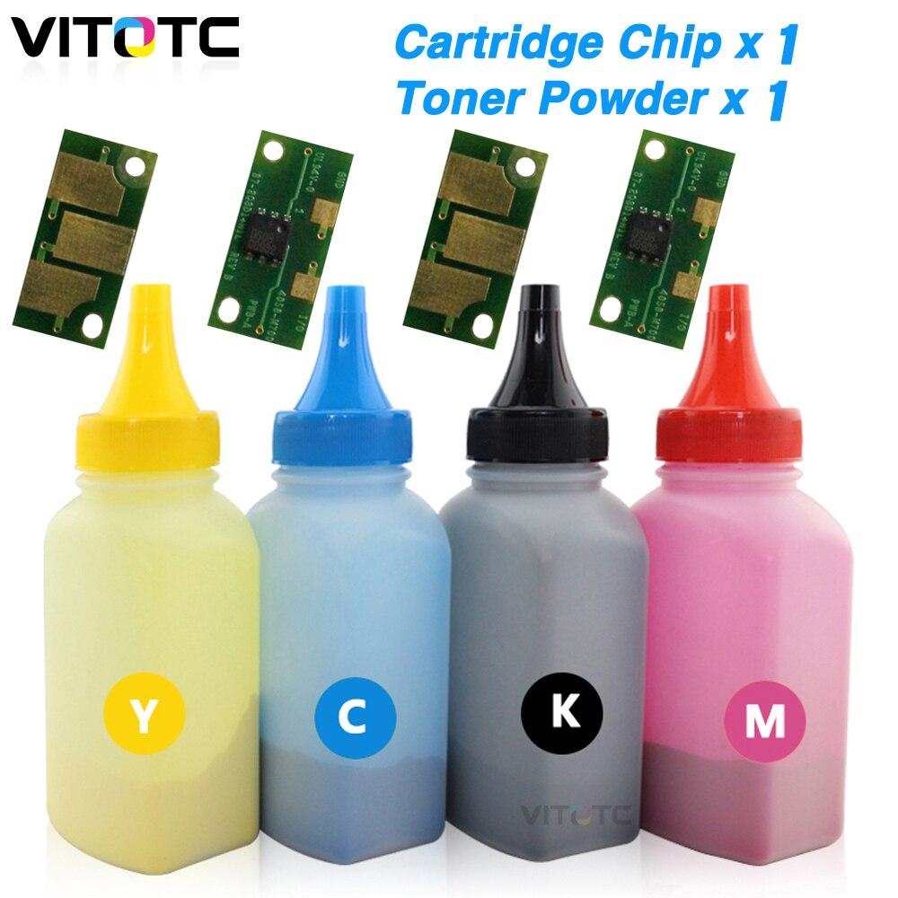 1 botella de polvo de tóner + 1 Chip de PC para Konica Minolta Magicolor 2400 2430 2500 2500 W 2530DL 2550DN 2550EN 2590 KCMY reinicio recarga Procesador Intel Xeon E5-2430 E5 2430 2,2 GHz, seis núcleos, CPU de 12 hilos 15M 95W LGA 1356