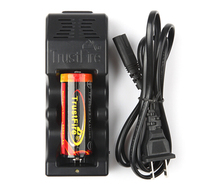 цена на TrustFire TR-005 Lithium Battery Charger +