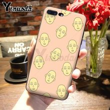 One Punch Man Phone Cases for iPhones