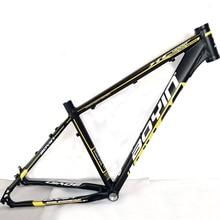 27.5inch mtb aluminum bike frame mountain bicycle frameset bicicletas mountain bike 27.5