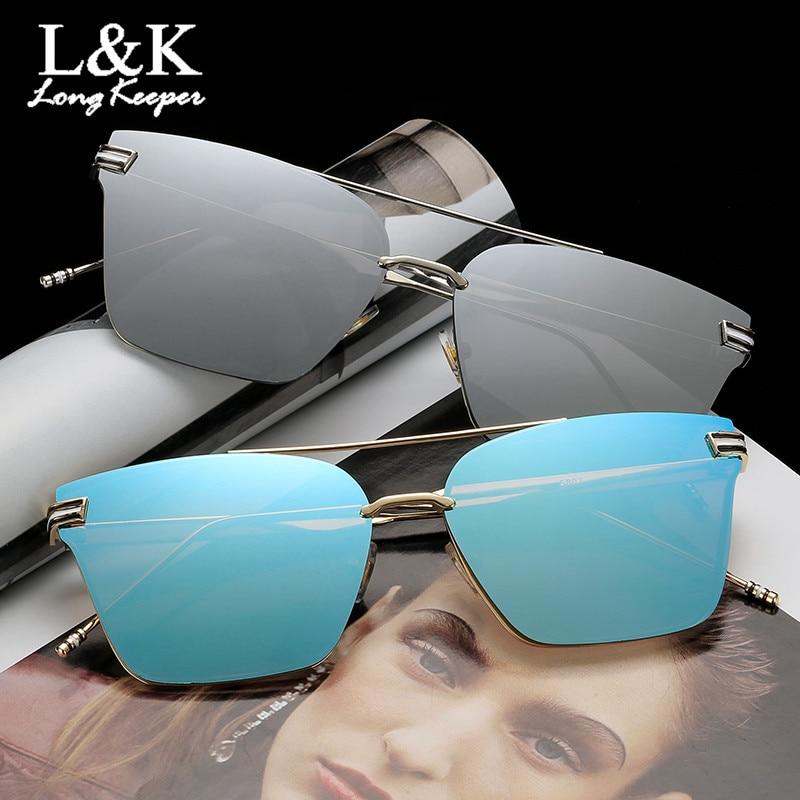 Apparel Accessories Oversized Sunglasses Men Vintage Brand Driving Sun Glasses Women Flat Top Big Frame Sunglass Retro Mirror Eyewear Uv400 Women's Sunglasses