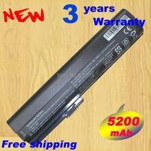 Аккумулятор для hp elitebook 2560 p 2570 p notebook pc hstnn-ub2l hstnn-i92c sx06