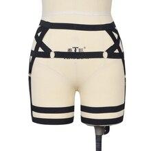 Sexy Garter Belt